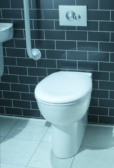Lecico | Atlas | DOCMBWPA | Toilet Pans