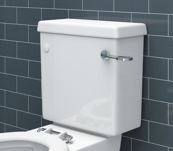 Lecico Atlas DOCMCI Close Coupled Cistern