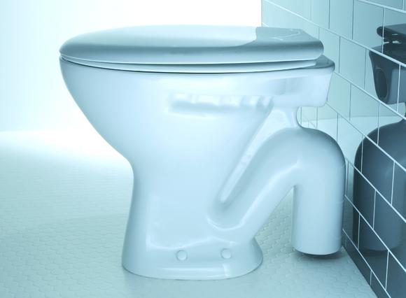Lecico | Atlas | UNWHSLLPA | Toilet Pans