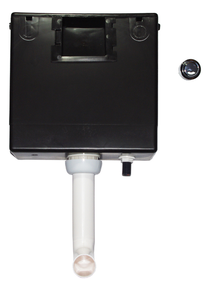 Lecico Atlas BTWCOMPACT2 Concealed Cistern