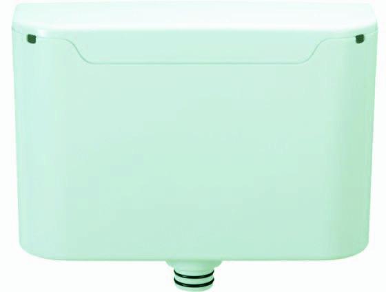Lecico Atlas BTWRIMCI Concealed Cistern