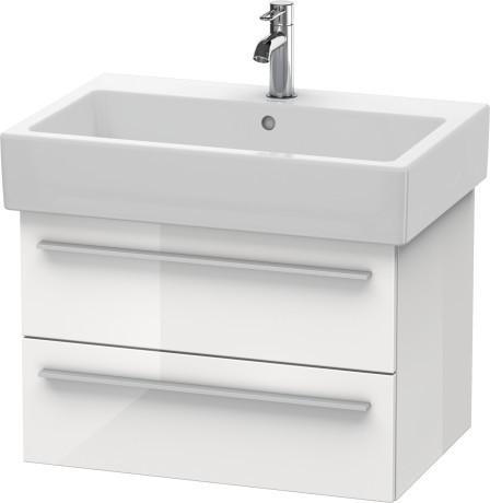 Duravit | X-Large | XL634202222 | Vanity Units