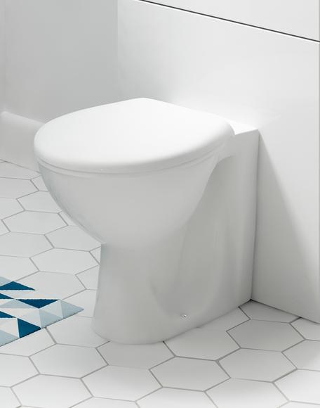 Lecico | Atlas | ASWHBWPA | Toilet Pans
