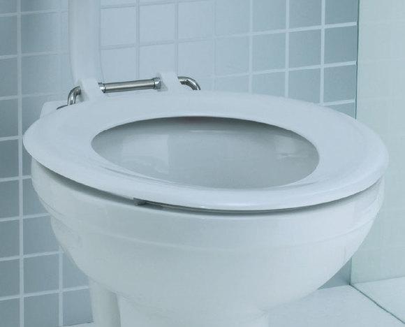 Lecico Atlas STWHRING Ring Toilet Seat