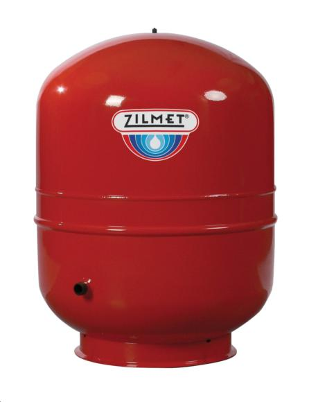 Zilmet Cal Pro 302035 35 Litre Heating Expansion Vessel