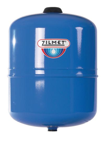 Zilmet Water Pro 300018WH 18 Litre Expansion Vessel