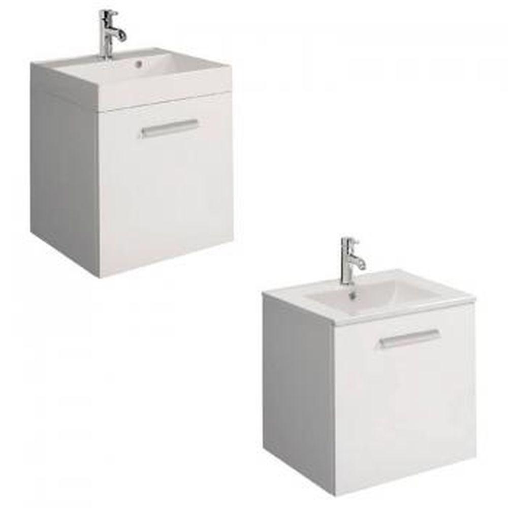 Bauhaus   Design Plus   DE5000DWG   Basin Units   Basin options