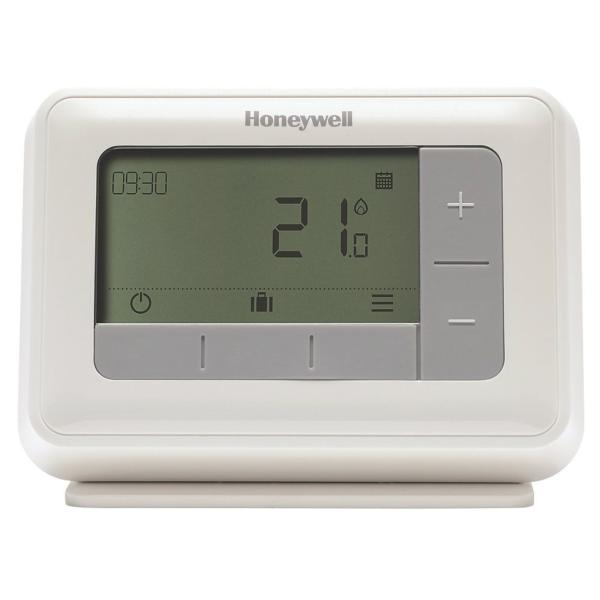 Honeywell Y4H910RF4003 Wireless Programmable Thermostat
