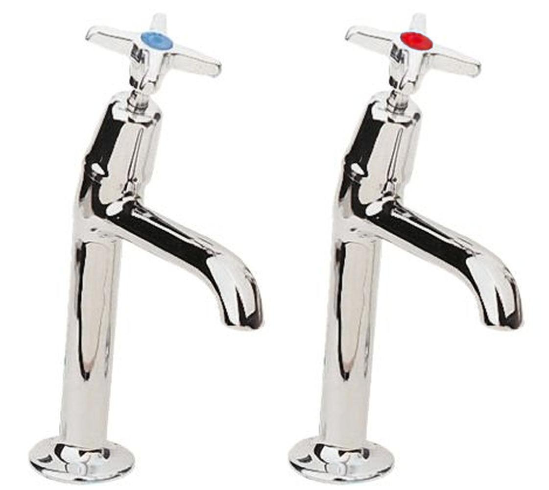 Pegler | Performa | 2158 | Kitchen Sink Taps