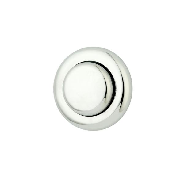 Thomas Dudley Royal 327735 Single Flush 51mm Pushbutton