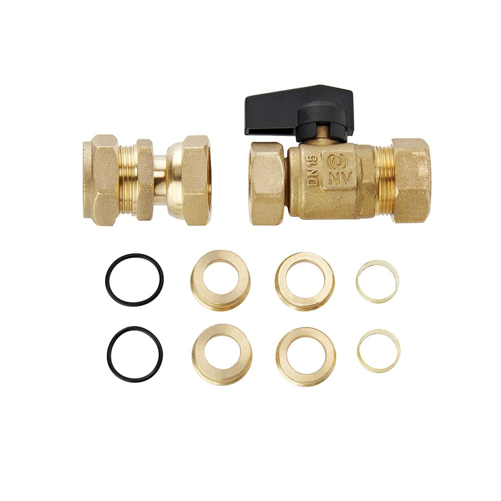 Salamander CHBFIT01 Homeboost fittings kit