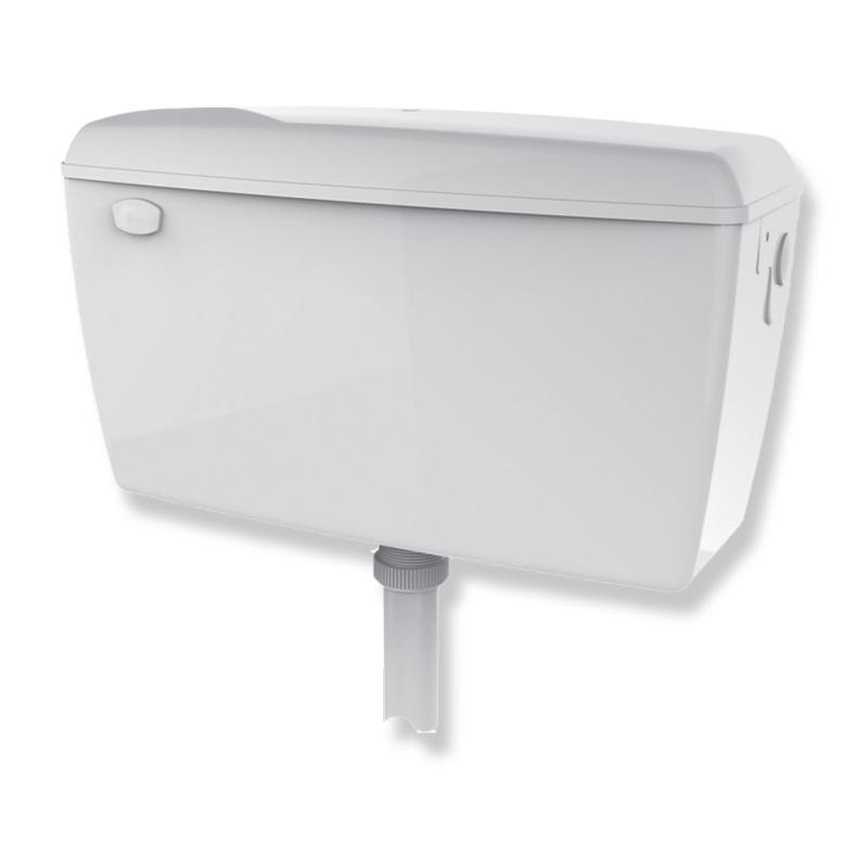 Lecico Atlas URCONASYP1 Concealed Urinal Cistern