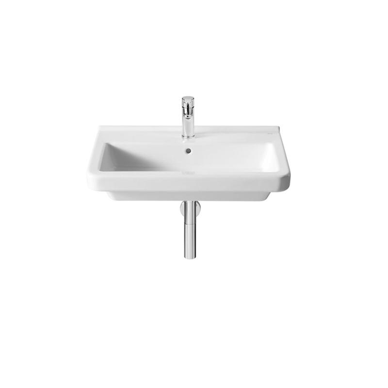 Roca | Dama N | A327782000 | 1 Tap Hole | Wall Mounted Basins