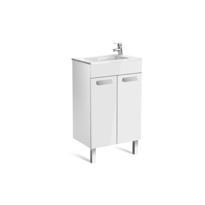Roca   Debba   A855900806   Basin and Vanity Unit
