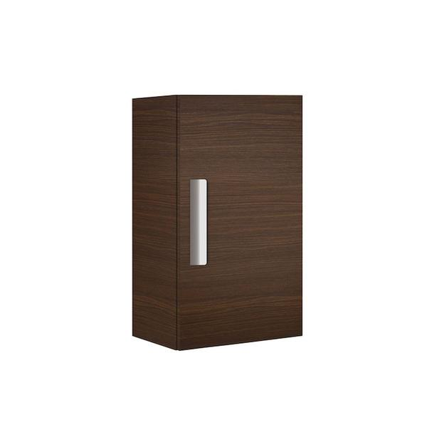 Roca Debba A856838154 Compact Column Unit Textured Wenge