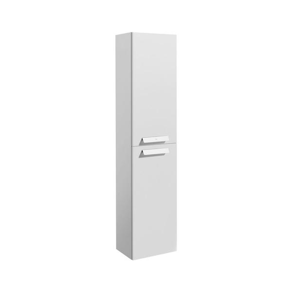 Roca Debba A856844806 Column Unit Gloss White