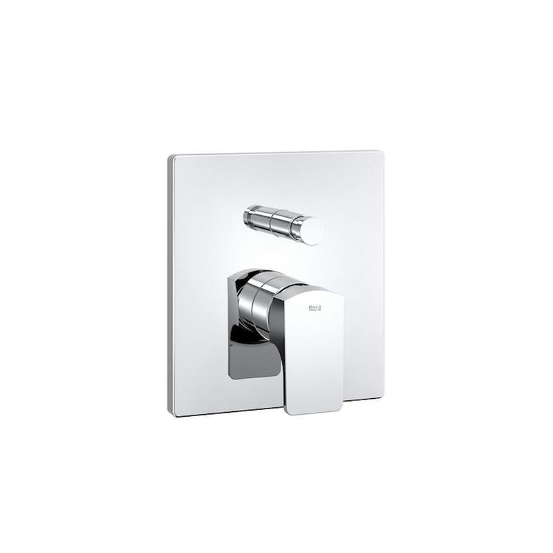 Roca | L90 | A5A0B01C00 | Bath Shower Mixers