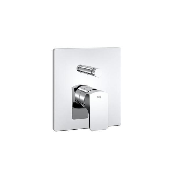 Roca L90 A5A0B01C00 Bath Shower Mixer with Automatic Diverter