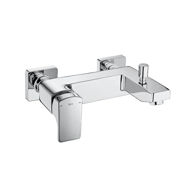 Roca | L90 | A5A0D01C00 | Bath Shower Mixers