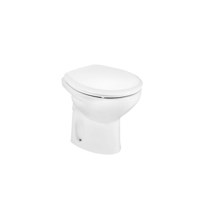 Roca   Laura   A344397005   Toilet Pans