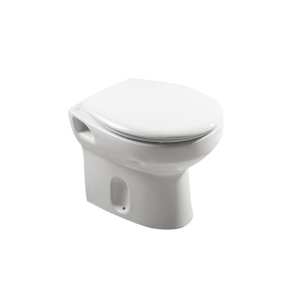 Roca Laura A347396000 Back To Wall Pan