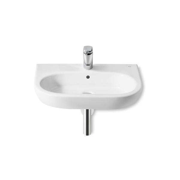Roca Meridian-N A327241000 650mm 1 Tap Hole Basin