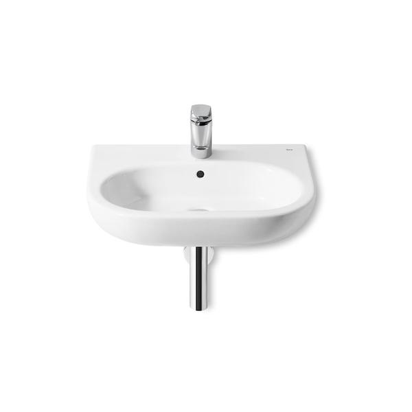 Roca Meridian-N A327242000 600mm 1 Tap Hole Basin