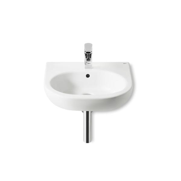 Roca Meridian-N A327243000 550mm 1 Tap Hole Basin