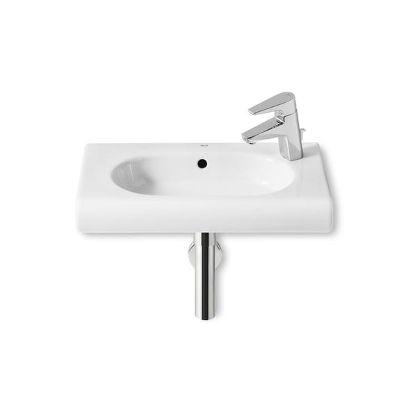 Roca Meridian-N A32724Y000 550mm 1 Right Hand Tap Hole Basin