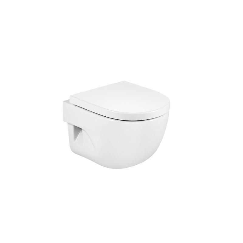 Roca   Meridian-N   A346248000   Toilet Pans