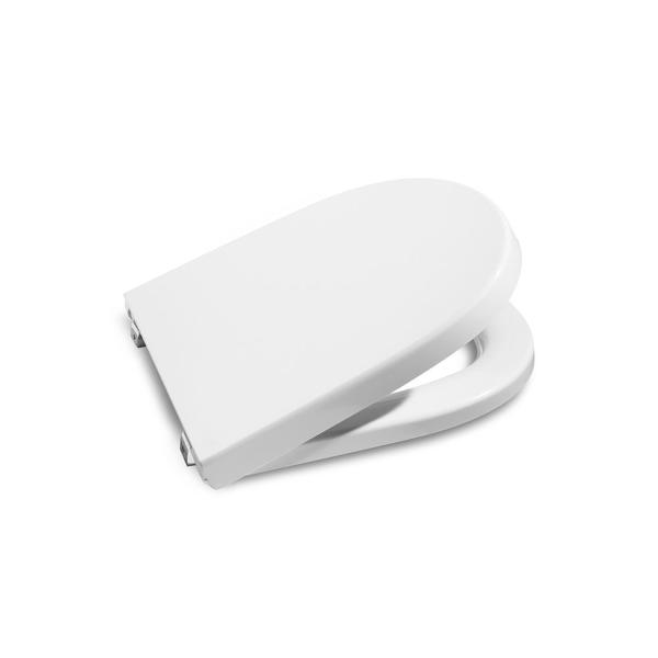 Roca Meridian-N A8012A0004 Toilet Seat & Cover