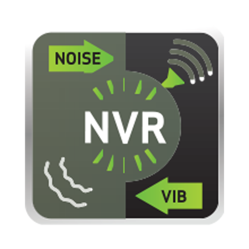 Noise/Vibration Reduction