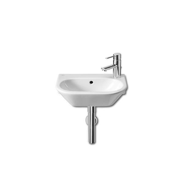 Roca Nexo A327645000 405mm 1 Tap Hole Cloakroom Basin