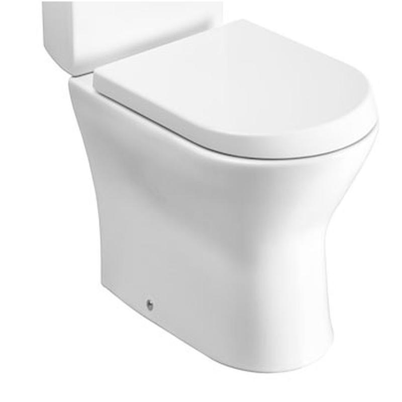 Roca | Nexo | A342640000 | Toilet Pans