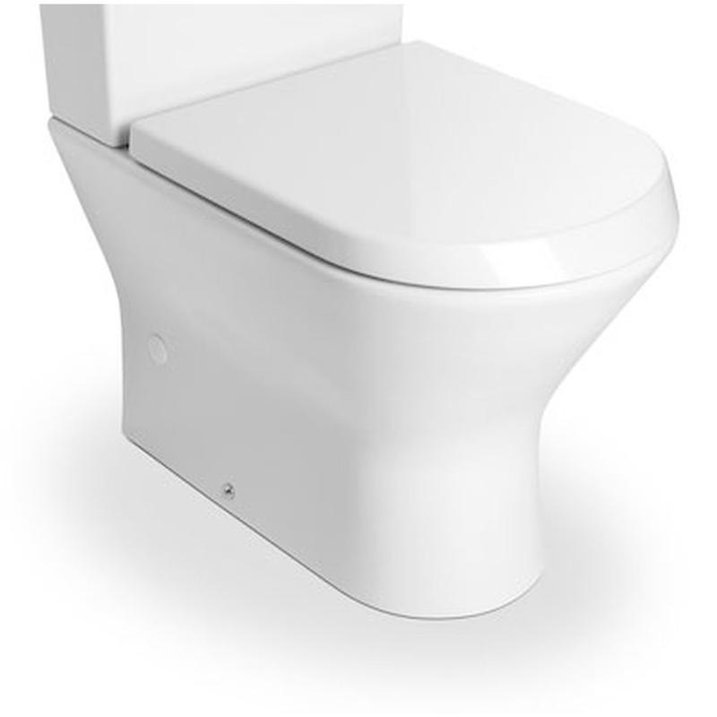 Roca   Nexo   A342642000   Toilet Pans