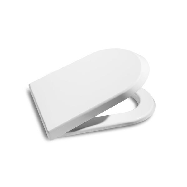 Roca Nexo A80164B004 Soft Close Toilet Seat & Cover