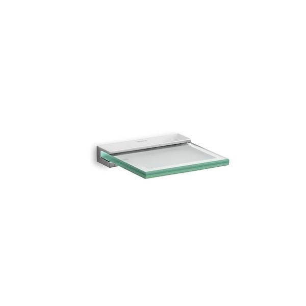 Roca Nuova A816521001 Soap Dish