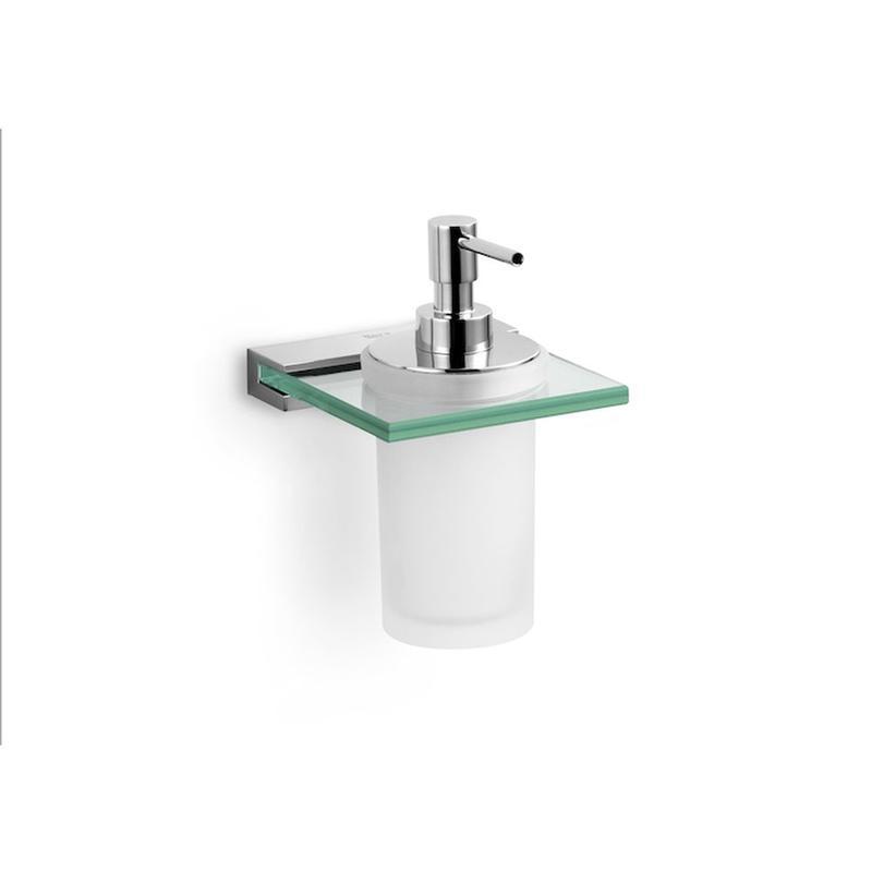 Roca | Nuova | A816522001 | Soap dishes/dispensers