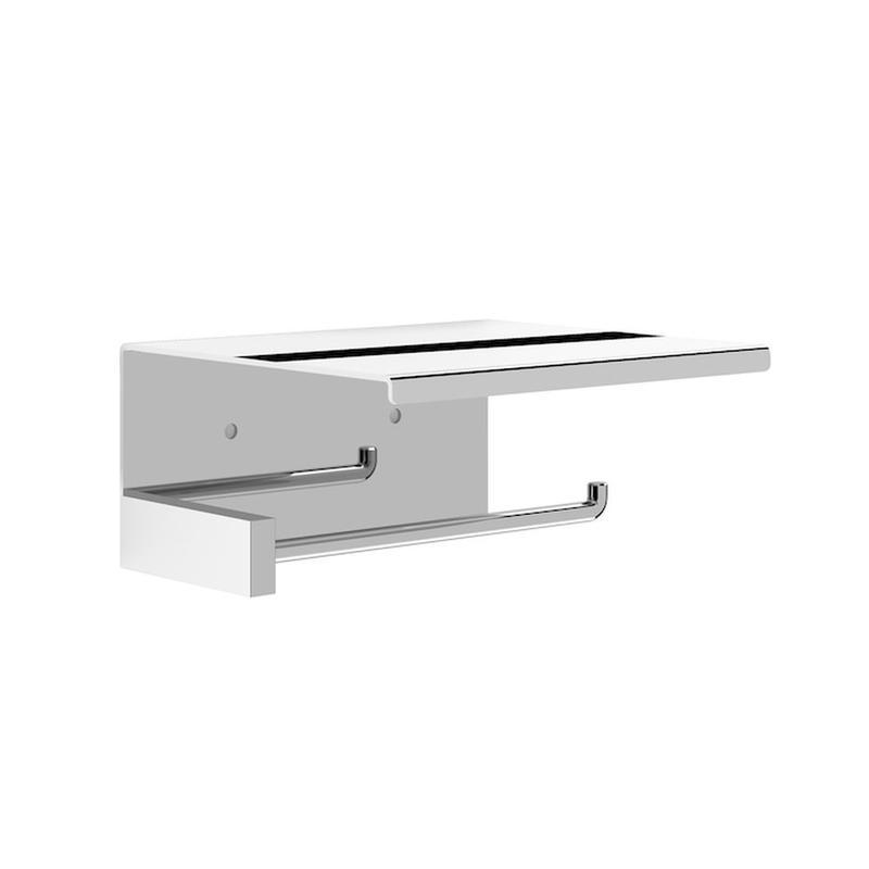 Roca | Nuova | A816529001 | Toilet Roll Holders