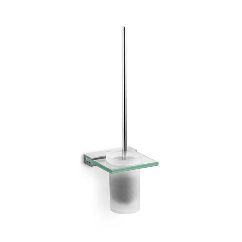 Roca | Nuova | A816530001 | Toilet Brush Holders