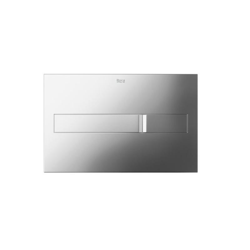 Roca   PL2   A890096001   Toilet Flushes