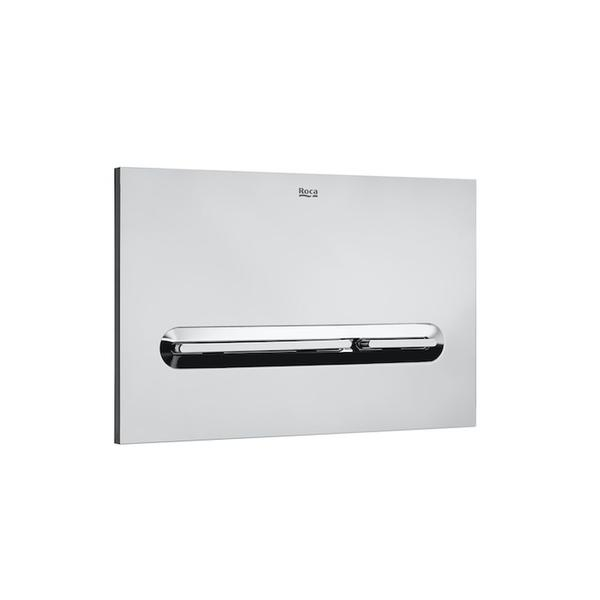 Roca PL5 A890099001 Dual Flush Operating Plate Chrome