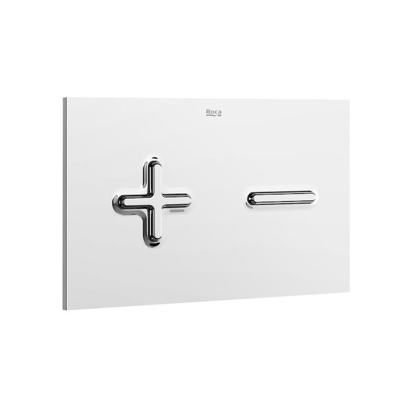 Roca   PL6   A890085001   Toilet Flushes
