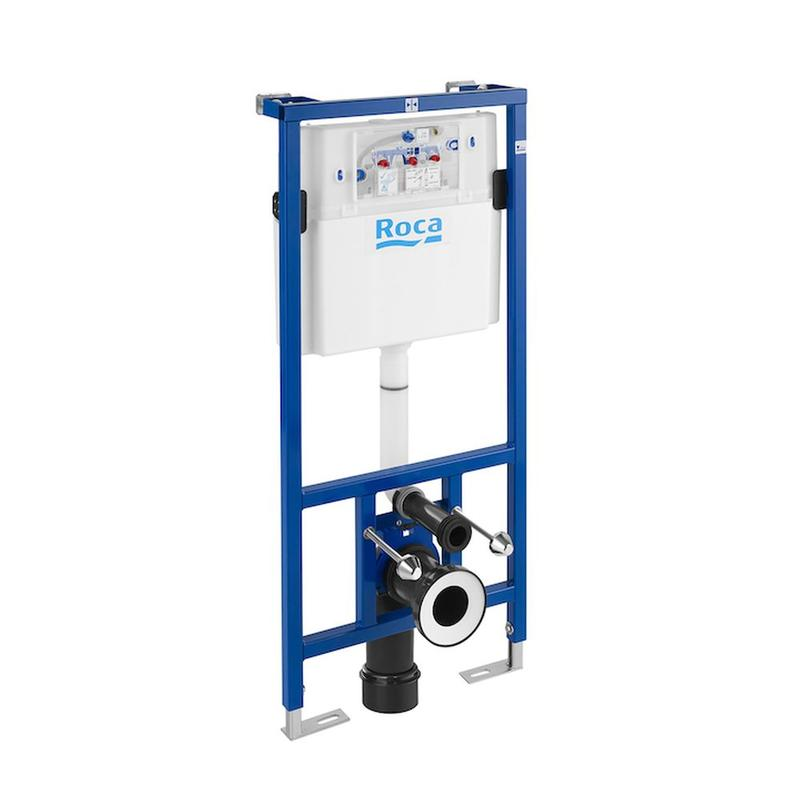 Roca | Pro WC | A890090020 | Cisterns