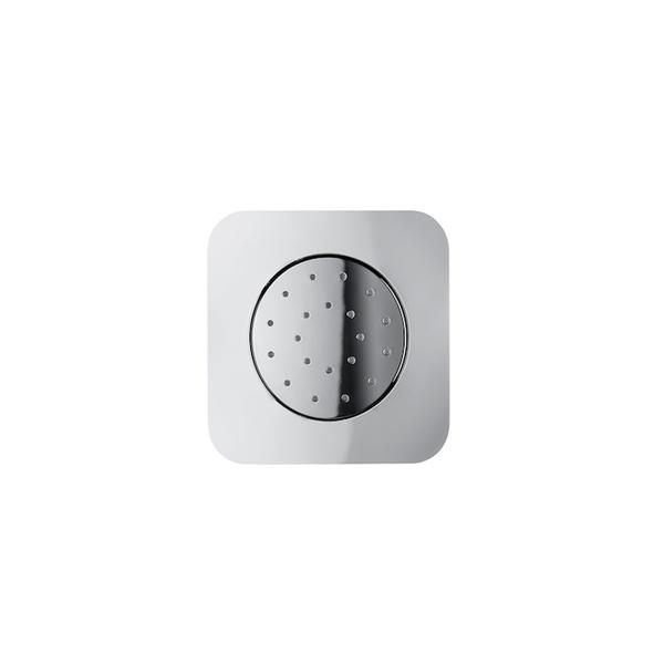 Roca Puzzle A5B3778C00 Concealed Swivel Jet for Shower Spaces