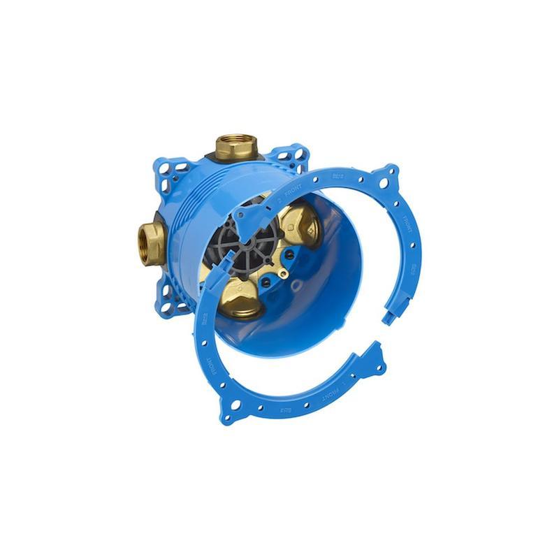 Roca | Esmai | A525869403 | Shower valves