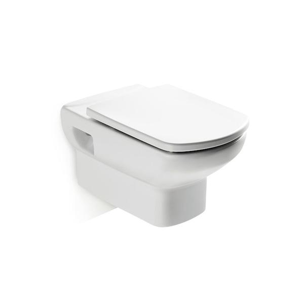 Roca Senso A346517000 Wall Hung Pan