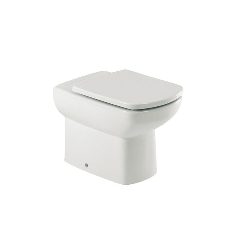 Roca   Senso   A347517000   Toilet Pans
