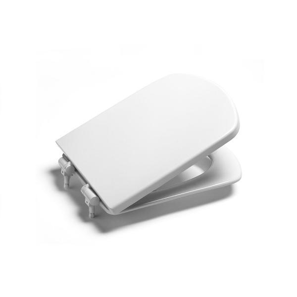 Roca Senso A801512004 Soft Close Toilet Seat & Cover
