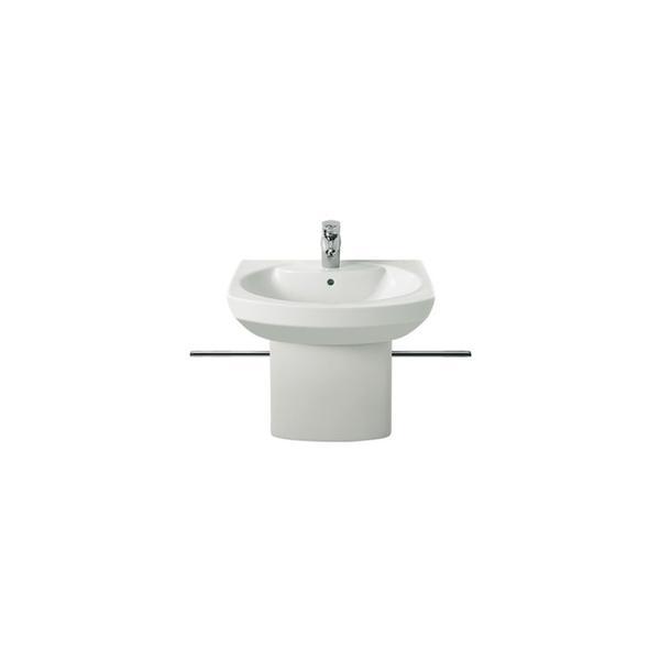 Roca Senso A840539000 Towel Rail for Semi Pedestal